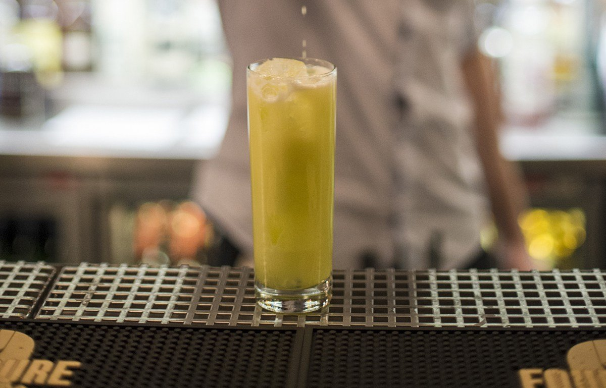Rum & Sugar Canary Wharf - Slide 22