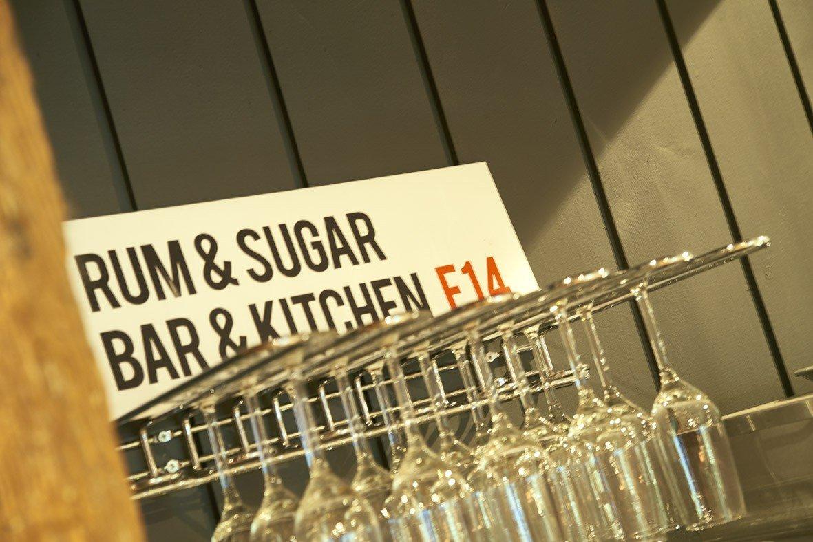 Rum & Sugar Canary Wharf - Slide 20