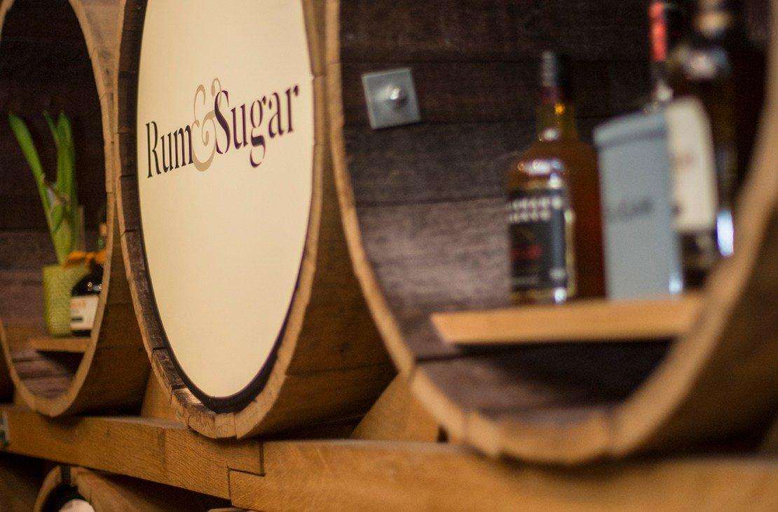 Rum & Sugar Canary Wharf - Slide 10