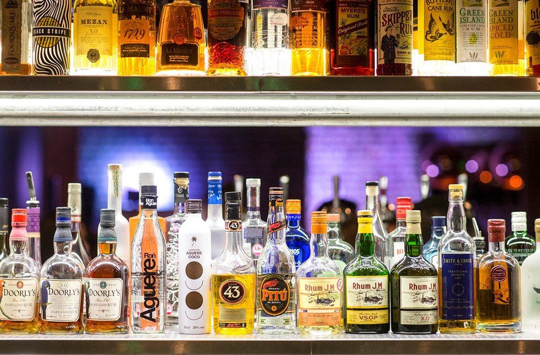 Rum & Sugar Canary Wharf - Slide 8